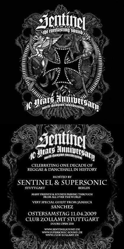 sentisonic