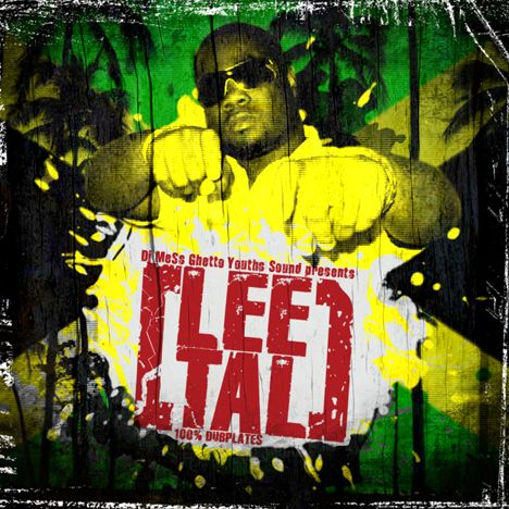 Dj MeSs presents Leetal Mixtape 2008