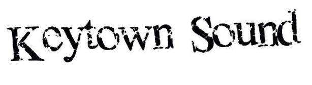 Keytown+Sound+-+Logo