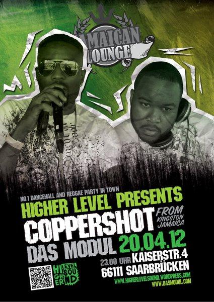 coppershot mixtape 2012