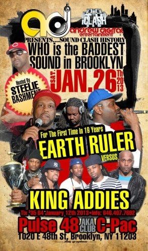 addies earthruler 13