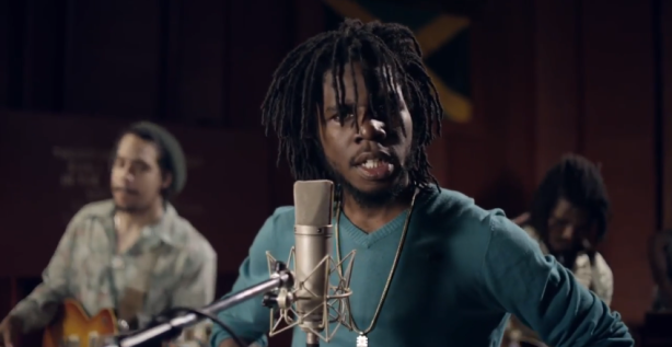 Chronixx-Rastaman-Wheel-Out