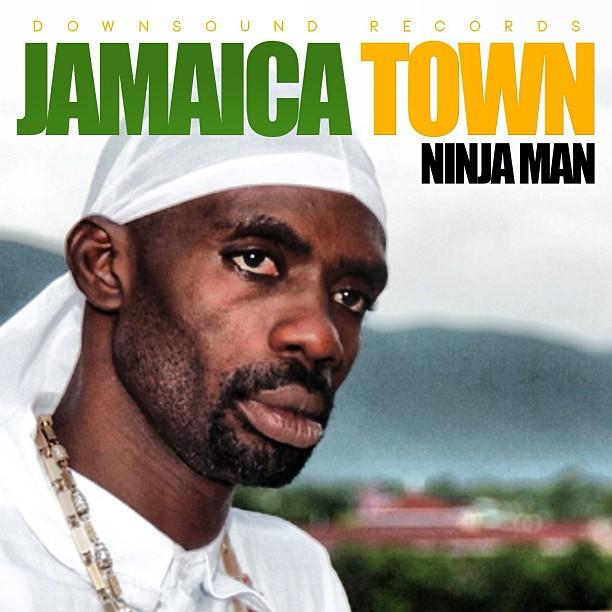 Ninja-Man-Jamaica-Town