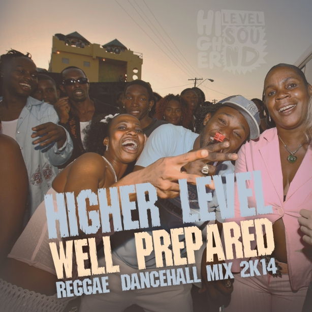 well prepared - cover front